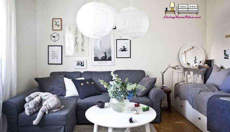 Ikea Living Room Decoration Ideas