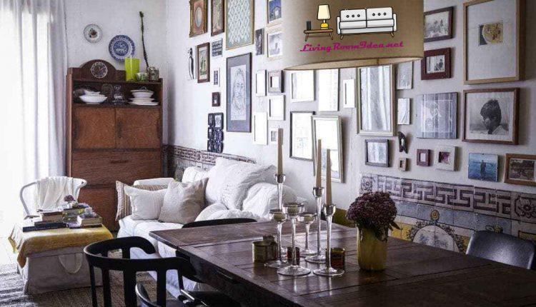 Ikea design living room ideas