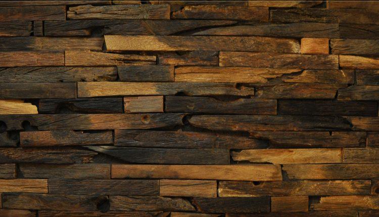 So Dekorieren Sie Ein Penthouse Mit Heritage 3D 12 24 Antik Holzplatte Mosaik