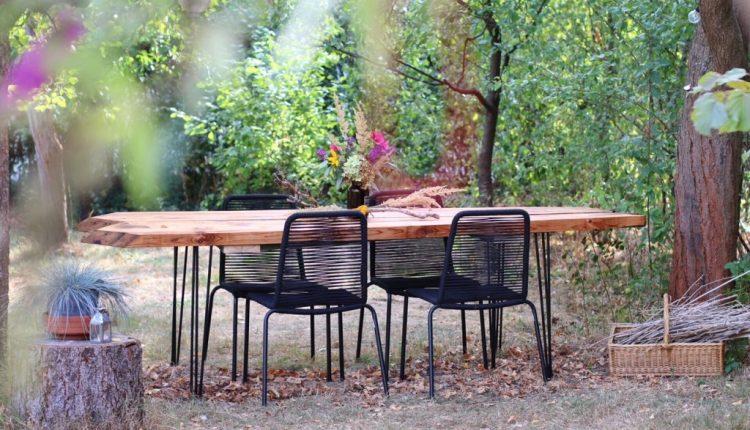 kreative dekorative Ideen für den Herbst