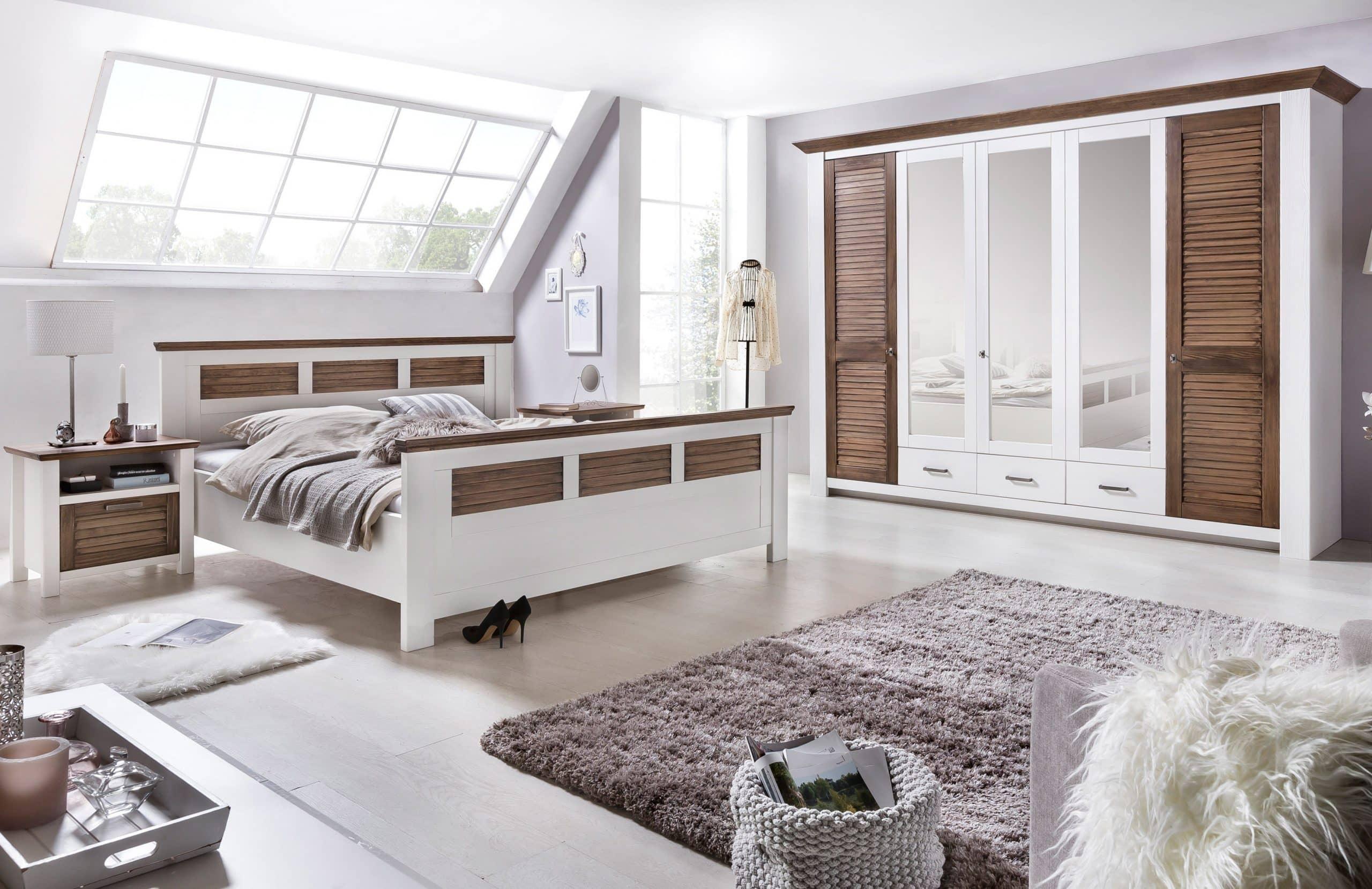 Schlafzimmermöbel-Sets – Was ist Ihr Stil?