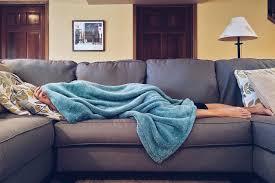 Schnarchzimmer bieten Alternative zur Couch
