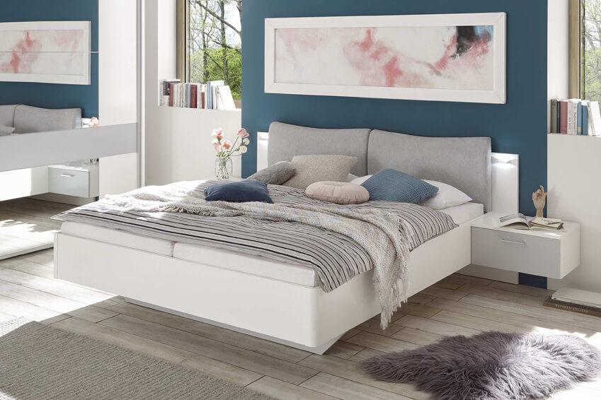 Tipps zum Dekorieren von Schlafzimmern – Einfache, aber atemberaubende Ideen für Schlafzimmerdekor