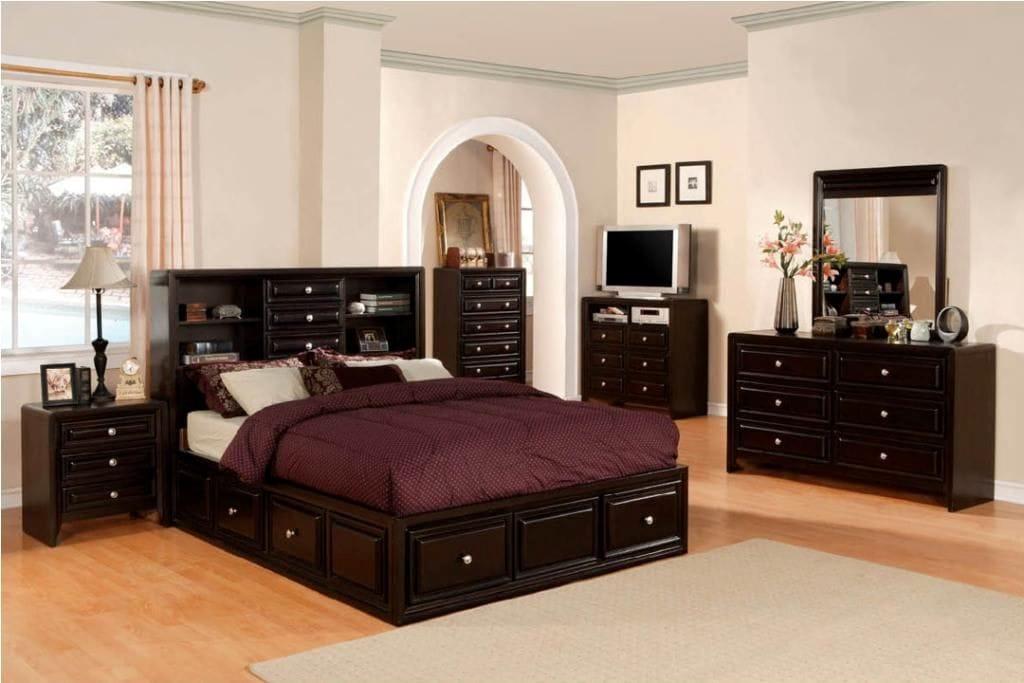 Tipps zum Kauf eines Schlafzimmermöbel Sets