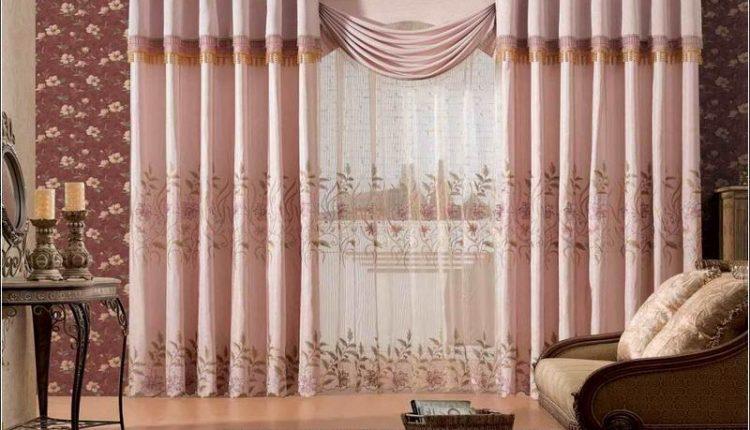Wohnzimmer Vorhänge Oder Vorhänge