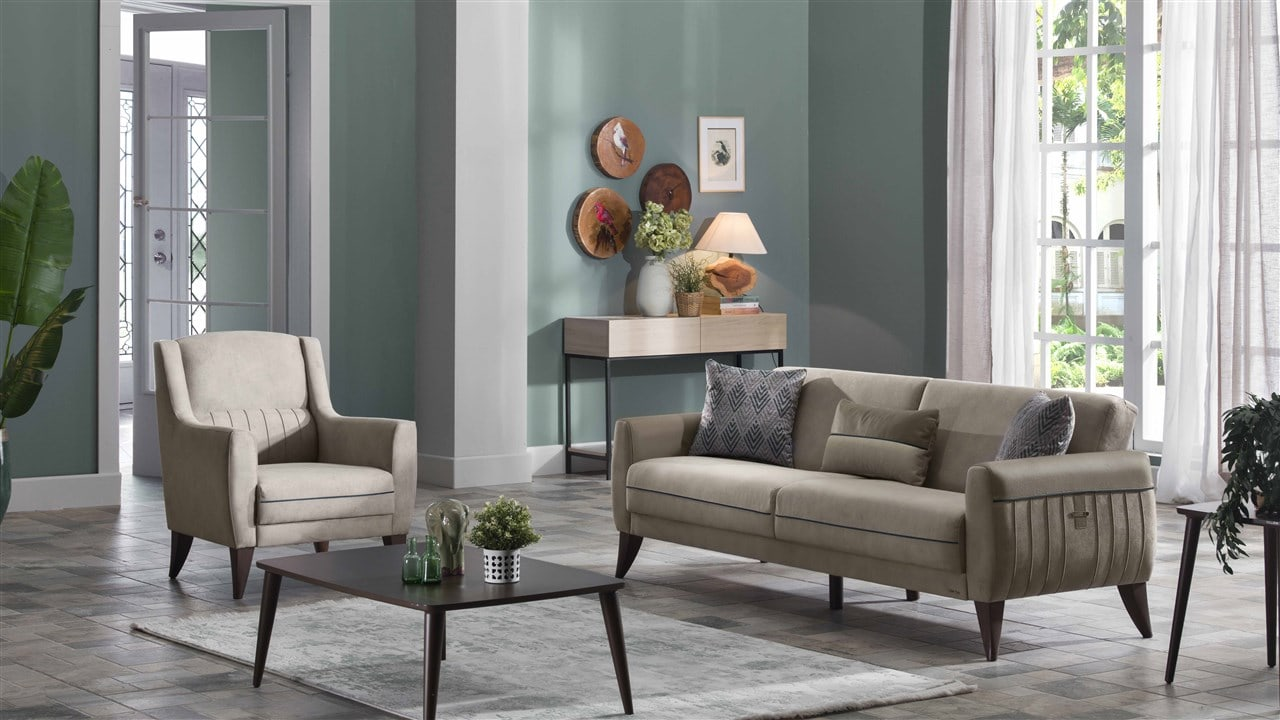Beautiful Cozy Lux Living Room Sets