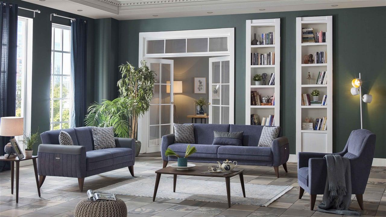 Bellona Cozy Lux Living Room Sets Ideas