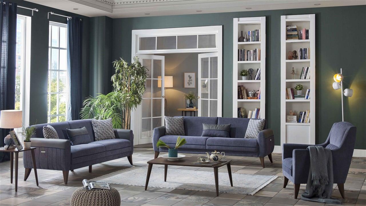 Bellona Cozy Lux Living Room