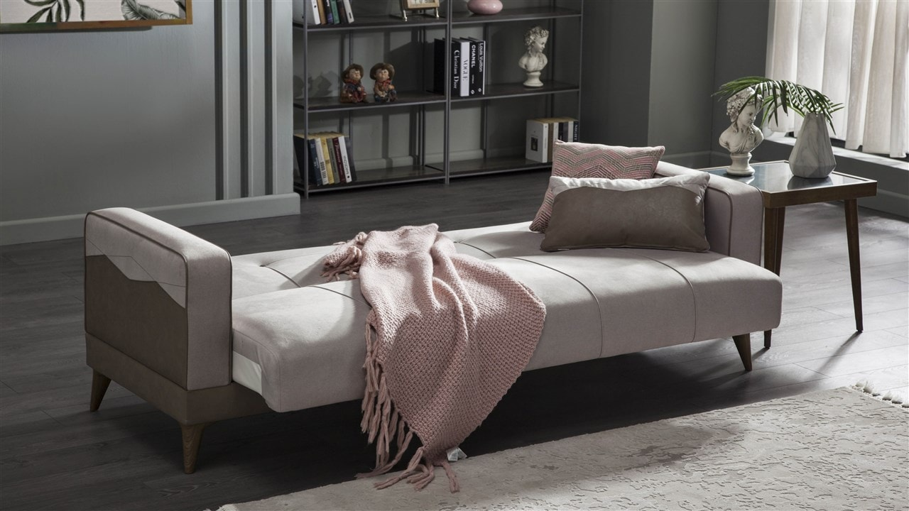 Erica Lux Living Room Bed
