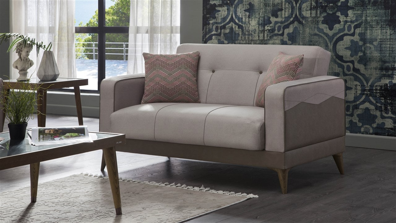 Erica Lux Living Room Seat