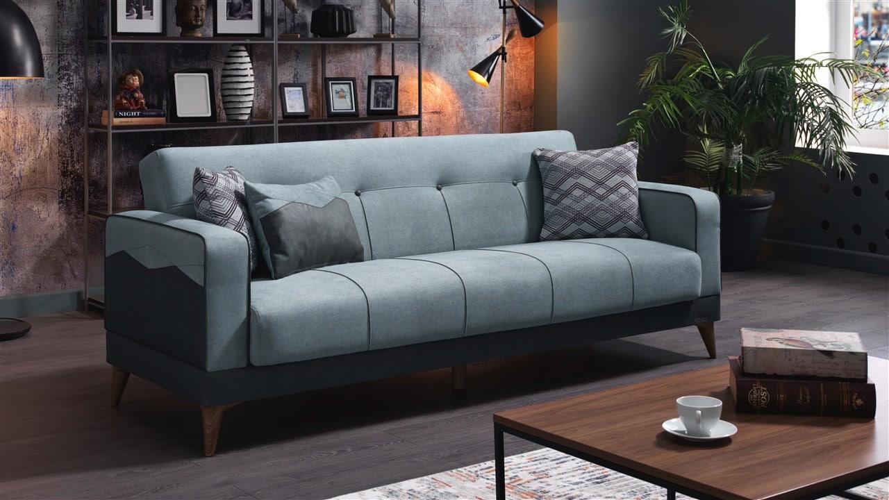 Erica Lux Living Room Sofa Set