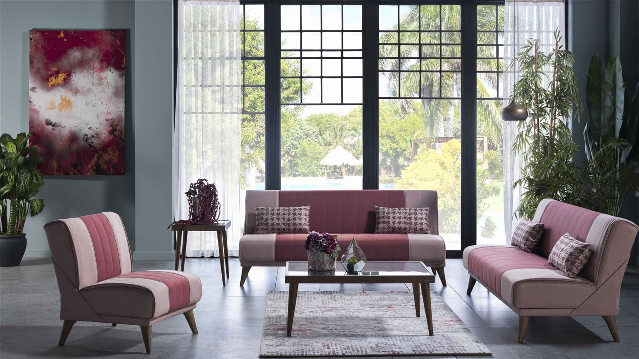 Nidya Major Living Room Design