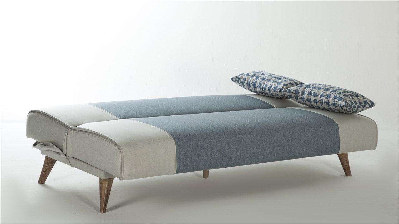 Nidya Major Living Room Sets Bed