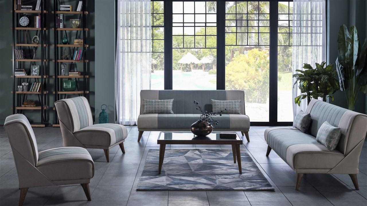 Nidya Major Living Room Sets