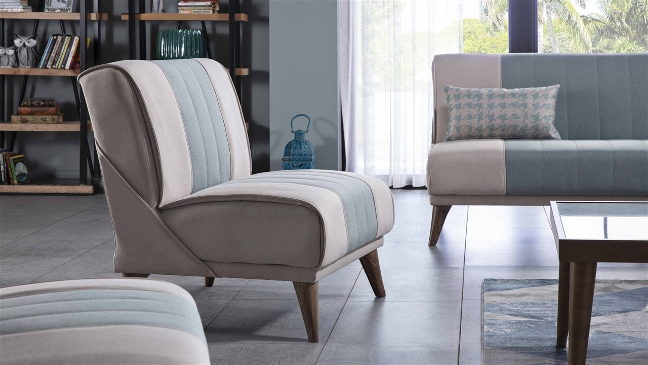 Trend Nidya Major Living Room Sets