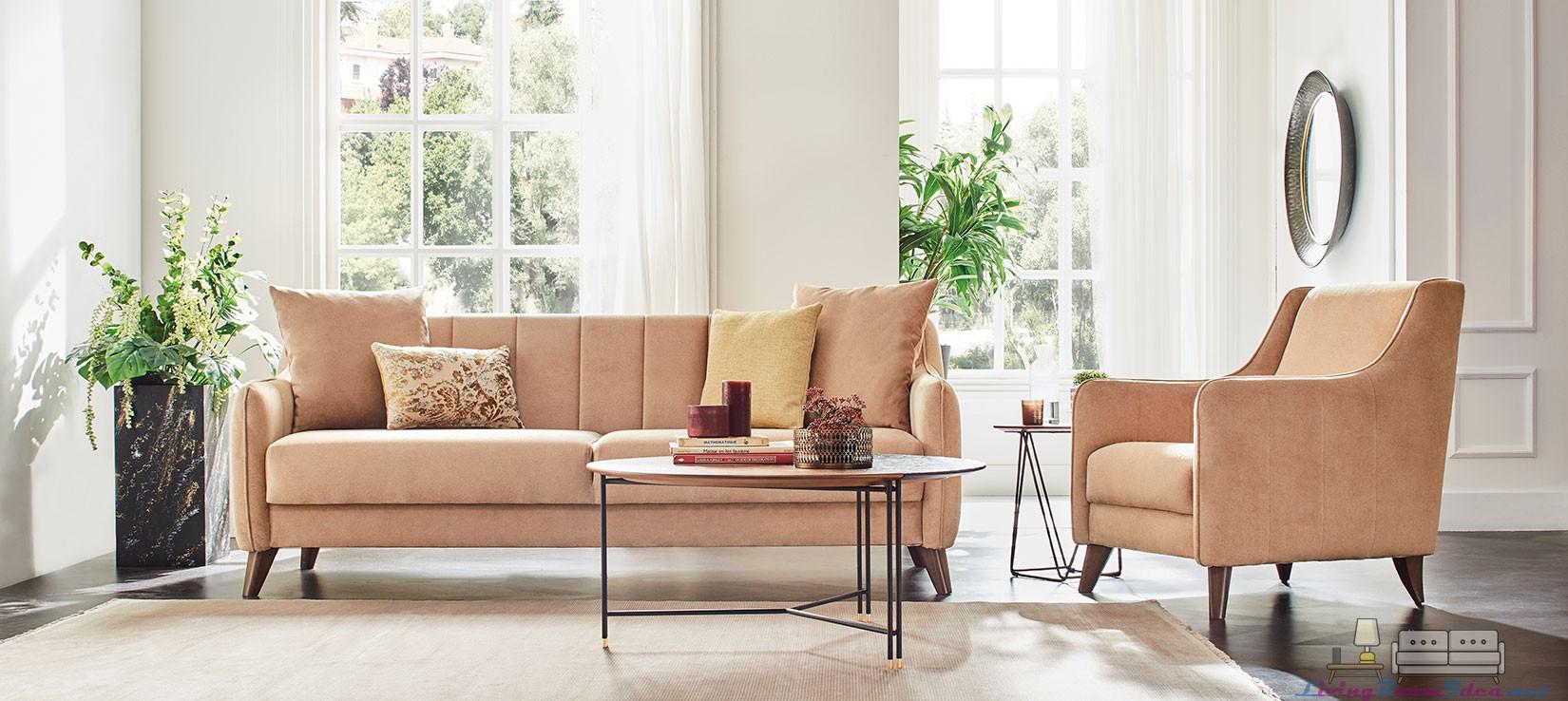 Enza Sofa Sets