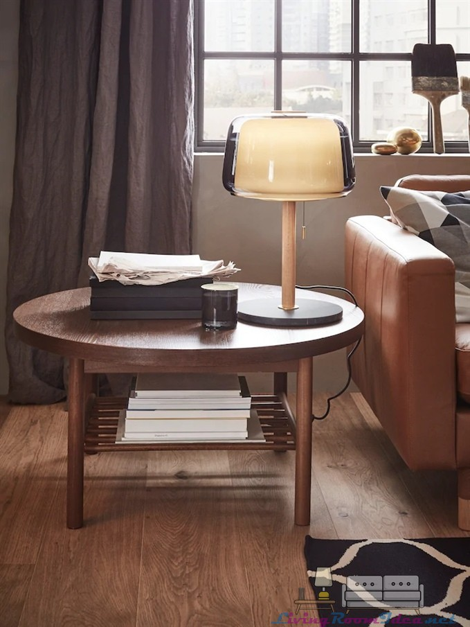 Listerby Table