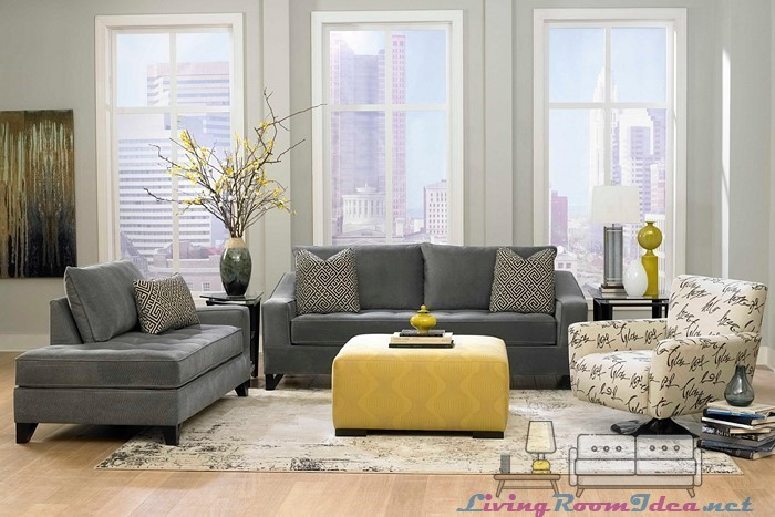 Living Room Colors 2021