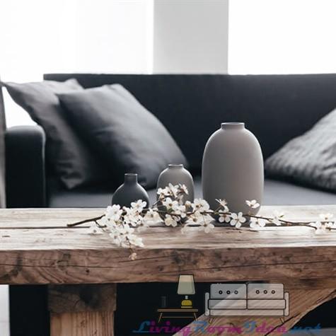 Minimalist Ideas for Living Room