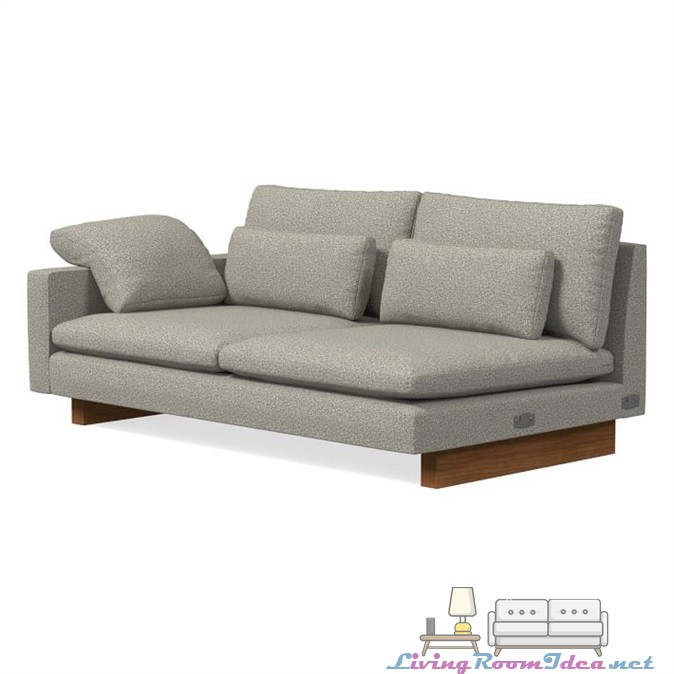 harmony 2.5 seater sofa
