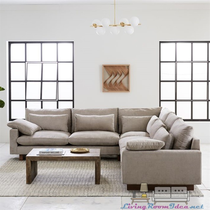 harmony sofa set