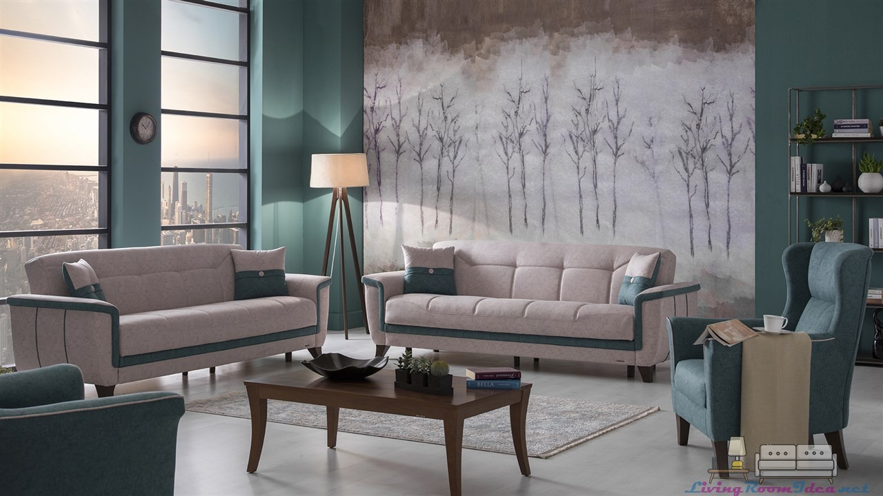 Bellona Living Room Ideas