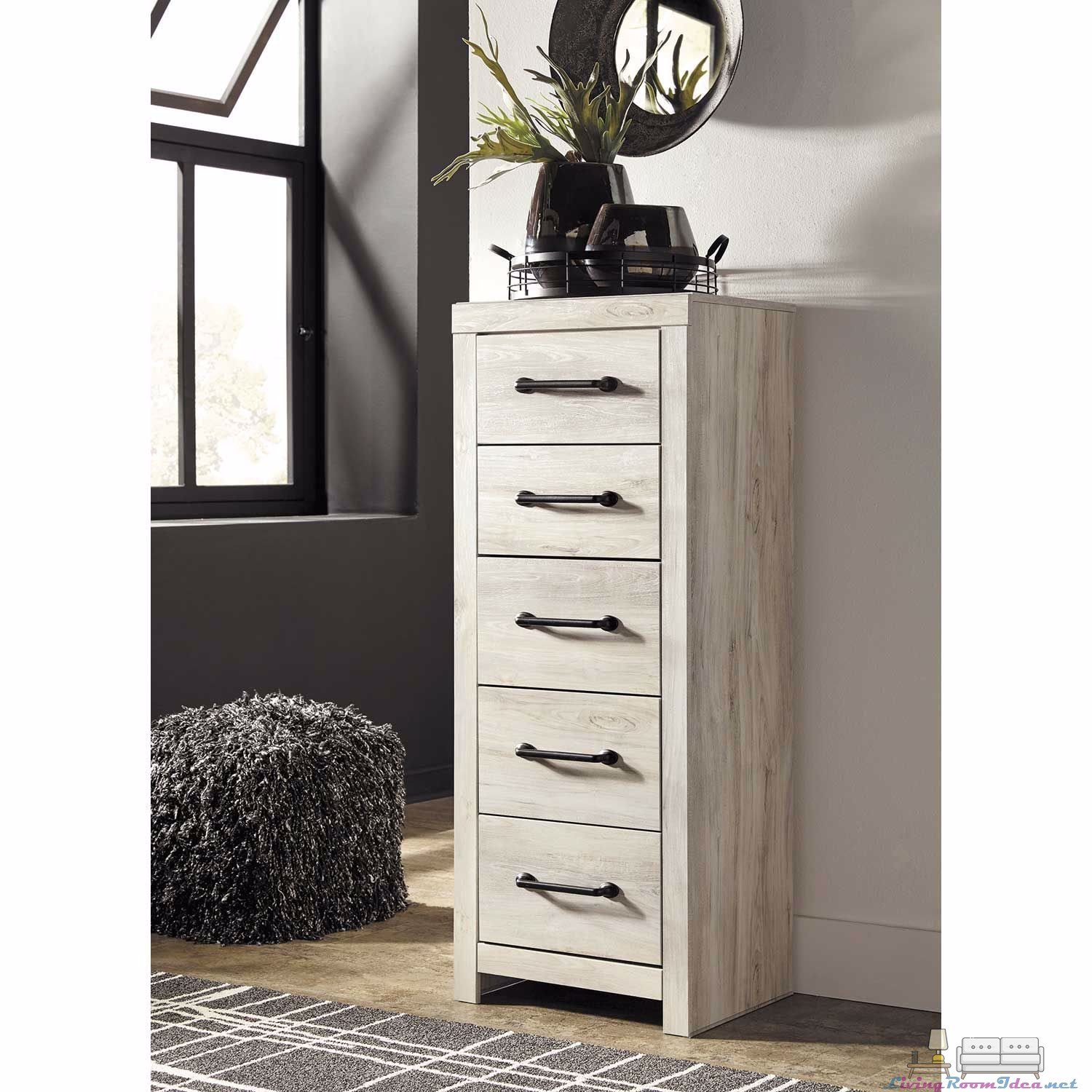 Cambeck Narrow Chest