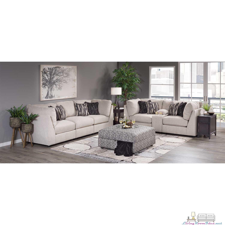 Kellway 3 Piece Sofa