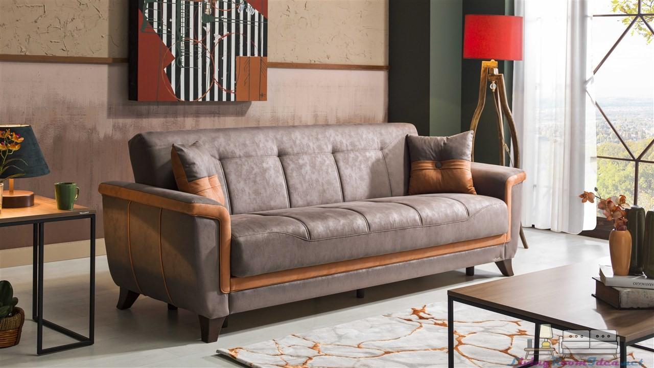 Veston Single Sofa